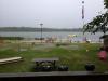 Rain Beach