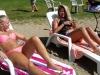 babes on beach